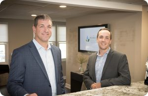 Nathan Kosman and Ryan Antepenko of The Rosselot Financial Group Honored with the 2020 Five Star Wealth Manager Award